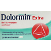Dolormin extra20 St.